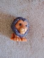 "Figurine ""LION KING"" - Figurillas"