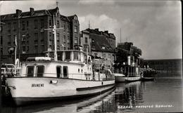 ! Moderne Fotokarte, Photo, Danzig, Gdansk, Schiffe , Ships - Poland