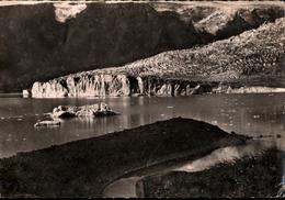 ! Alte Fotokarte, Island, Hvitarvatn, Karlsdrattur - Islanda