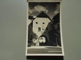 AUTRICHE VORARLBERG BLUDENZ - Bludenz
