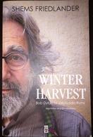 Winter Harvest Bob Dylan To Jalaluddin Rumi Shems Friedlander Sufism Islam - Boeken, Tijdschriften, Stripverhalen