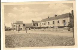 49 - SAINT SYLVAIN D'ANJOU  - Maison Sainte-Anne   152 - France