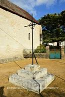 Buzançais (36)- Crucifix (Edition à Tirage Limité) - France