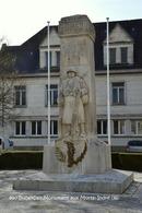 Buzançais (36)- Monument Aux Morts(Edition à Tirage Limité) - France