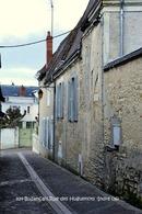 Buzançais (36)- Rue Des Huguenots (Edition à Tirage Limité) - France