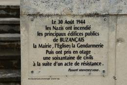 Buzançais (36)- Hommage (Edition à Tirage Limité) - France
