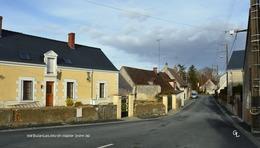 Buzançais (36)- Lieu-dit Habilly (Edition à Tirage Limité) - France