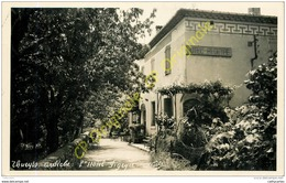 07. THUEYTS . Hôtal Pigeyre . - Francia