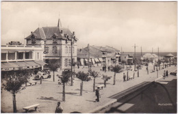 34. Pf. VALRAS-PLAGE. La Promenade. 2 - Autres Communes