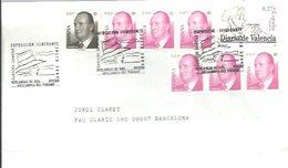 EXPOSICION ITINERANTE 2004 - 1931-Hoy: 2ª República - ... Juan Carlos I
