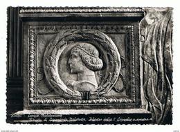 RIMINI:  TEMPIO  MALATESTIANO  -  RITRATTO  DI  SIGISMONDO  MALATESTA  -  FOTO  -  FG - Quadri, Vetrate E Statue