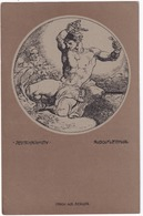 Deutschböhmen - Rudolf Jetimar (Druck Alb. Berger) -Z2- Verlag Hilfsverein Für Deutschböhmen Und Sudetenland, Wien - Bohemen En Moravië