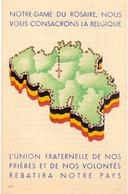 Devotie - Devotion - Notre Dame Du Rosaire - La Belgique Notre Pays - - Santini
