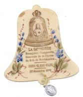 Devotie - Devotion - Cloche - La Savoyarde - Montmartre - 1886 - Santini