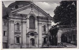 Kloster Weltenburg A.d. Donau - Kelheim