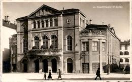 Stadttheater St. Gallen (20) - SG St. Gall