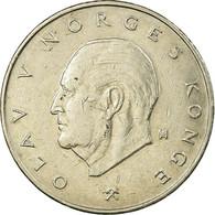 Monnaie, Norvège, Olav V, 5 Kroner, 1978, TB+, Copper-nickel, KM:420 - Noruega