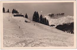 Hirschegg-Schöntal 1400 M - Haus 'Michaelis' - Kleinwalsert - (Schischule - Winter/Ski) - Kleinwalsertal