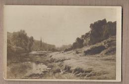 CPA 23 - FRENELINE - La Creuse à Fresselines - TB ILLUSTRATION De Mathieu - Salon 1904 - Sonstige Gemeinden