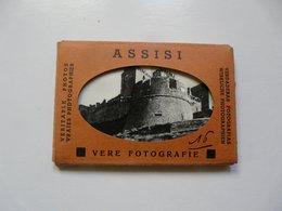 16 VERE FOTOGRAFIE ASSISI - Autres