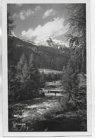 AK 0315  St. Anton Am Arlberg - Partie An Der Rosanna / Verlag Pies Um 1930-40 - St. Anton Am Arlberg