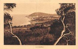A-19-3856 : LA MARSA. - Algeria