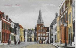 AK 0315  Zaadmarkt Zutphen Um 1927 - Zutphen