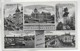 AK 0315  Belgrad - Belgrade Um 1930-40 - Serbien
