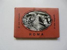 20 VERE FOTOGRAFIE ROMA - Autres