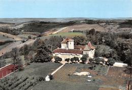 COURSAC - Château De Jarthe - Vue Aérienne - France