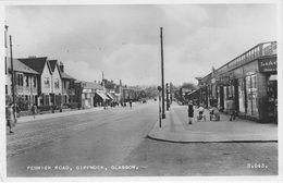 GLASGOW FENWICK ROAD GIFFNOCK - Lanarkshire / Glasgow
