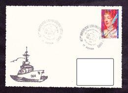 3 065 4740° Ann. Club Philatélique-Royan 26-27/04/97 - Expositions Philatéliques