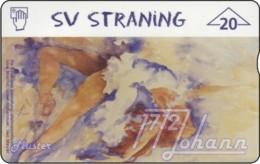 """TWK Österreich Privat: """"SV Straning"""" Gebr. - Oesterreich"""