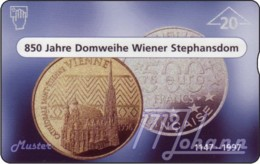"""TWK Österreich Privat: """"Schoeller 4 - Dom"""" Gebr. - Oesterreich"""