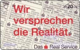 """TWK Österreich Privat: """"Real Service"""" Gebr. - Autriche"""