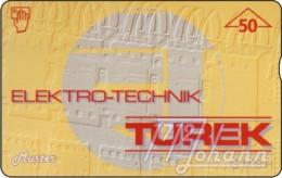 """TWK Österreich Privat: """"Turek Elektrotechnik"""" Gebr. - Oesterreich"""