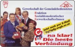 """TWK Österreich Privat: """"GdG-FSG 2 - HG 1"""" Gebr. - Autriche"""