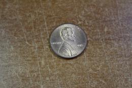 USA 1 Cent 2015 - 1959-…: Lincoln, Memorial Reverse