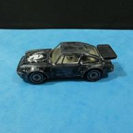 Porsche 911 Turbo - Germany - Siku - 1/64 - Cars & 4-wheels