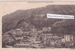 THIERS - Dépt 63 - Faubourg De La Paillette - CPA - Thiers