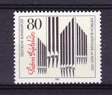 Michel 1323 I** - [7] West-Duitsland