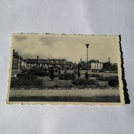Leopoldsburg - Bourg Leopold // Koning Albert Plaats - Place Roy Albert 1959 Rare - Zeldzaam - Leopoldsburg