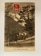 Paysage  à Savièse - VS Wallis
