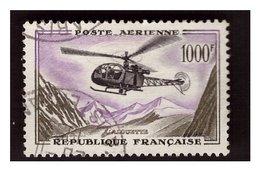 P A N° 37 - 1927-1959 Used