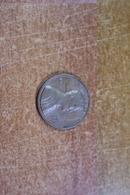 USA 1 Cent 1973 - 1959-…: Lincoln, Memorial Reverse