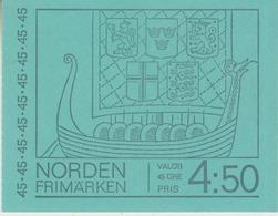 Sweden 1969 Norden Booklet ** Mnh (44600) - Europese Gedachte