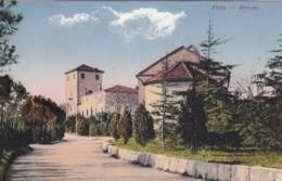 AK - Kroatien - Pola - Brioni - Ortsansicht - 1910 - Croatie
