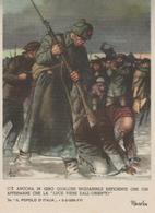 Cartolina In Franchigia Militare  - Postcard /  Non Viaggiata - Unsent /   F 57/04 - Franchise