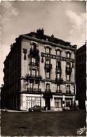 CPA GRENOBLE - Hotel Terminus - Place De La Gare (392133) - Grenoble