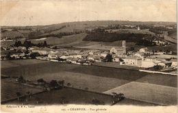 CPA CHAMPIER - Vue Générale (433162) - Autres Communes